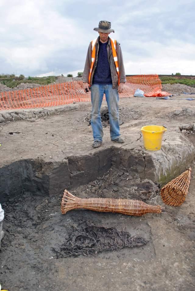 © Cambridge Archaeological Trust