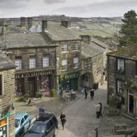 7 Buildings That Tell the Story of the Brontë Sisters