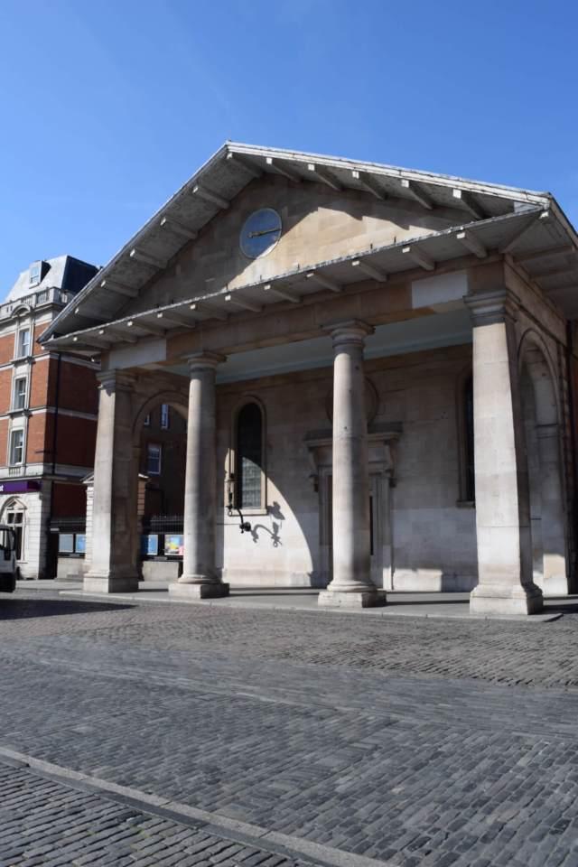St Paul's Covent Garden