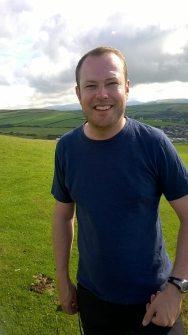 Anthony Barlow