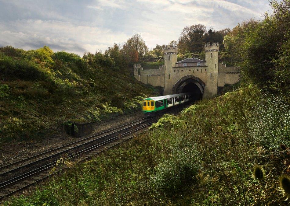 Clayton Tunnel