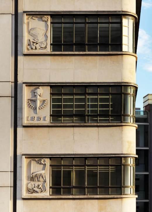 DP158163 219 Oxford St, stone plaques, JOD, 13 Sep 2012