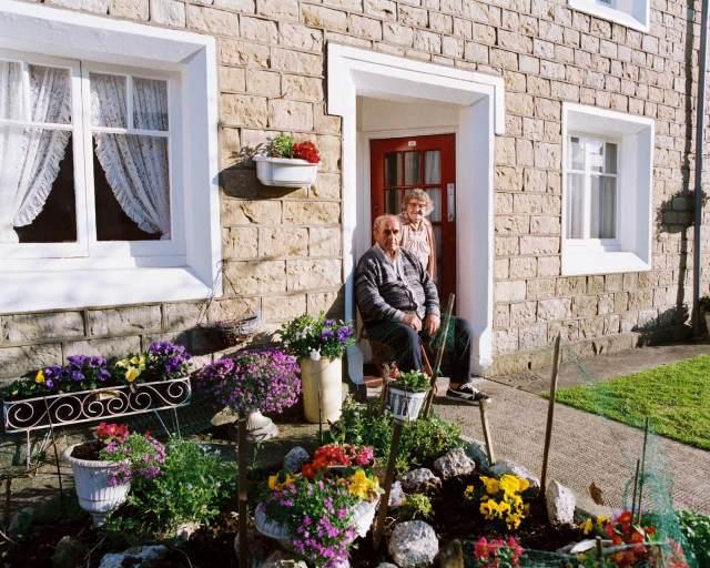 Swindon in Bloom '95