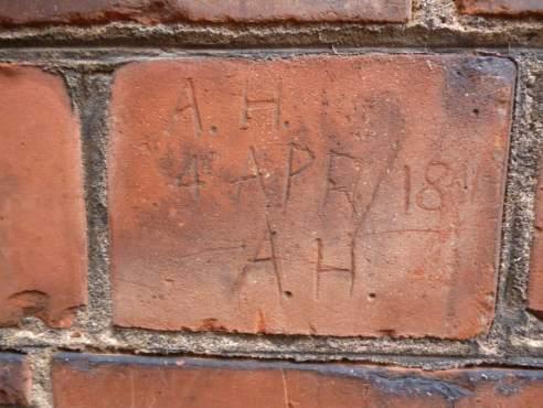 beverley troops graffiti 2 c katie carmichael