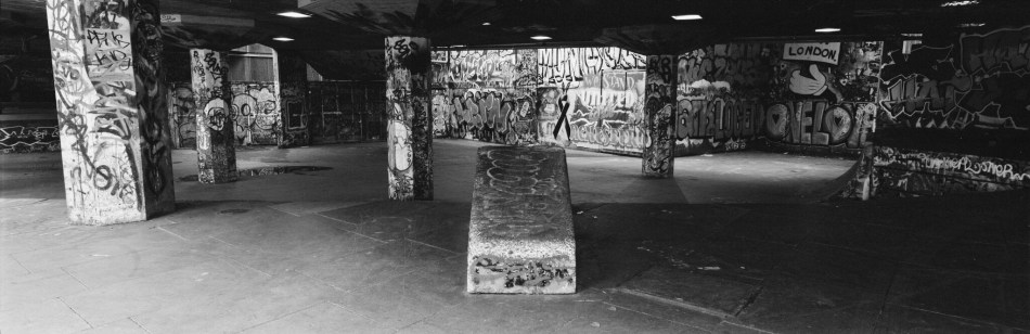 Southbank 2017 by Nick Constant