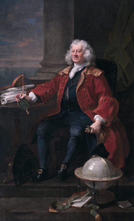Thomas Coram 1