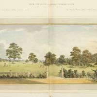 The Life and Landscapes of Humphry Repton