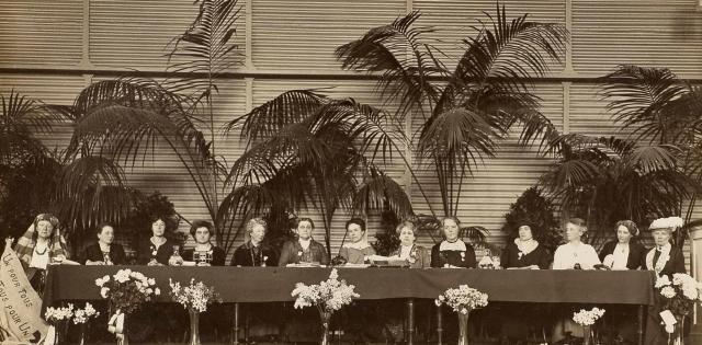 International Congress of Women 1915