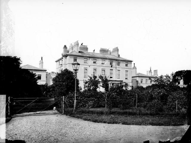 Frogmore House, Windsor 1870 - 1900 c Historic England