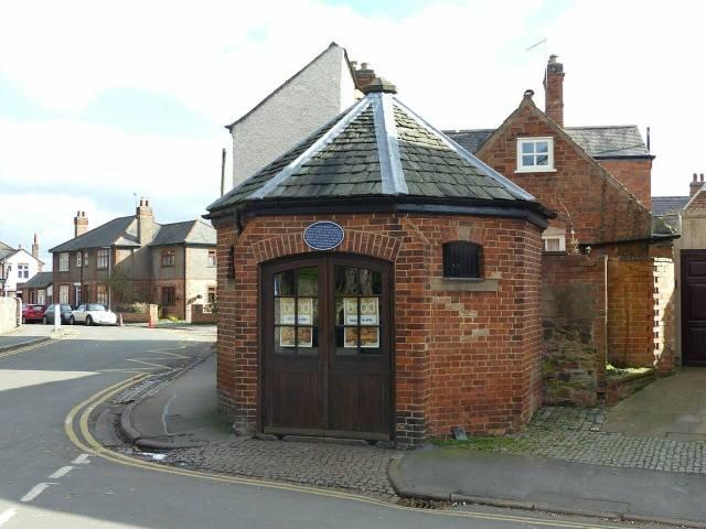 The Round House, Church Street, Barrow-upon-Soar