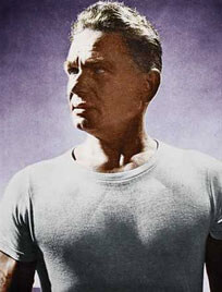Portrait image of Joseph Pilates