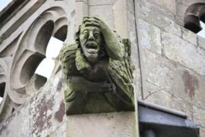 Stonework_ Battlefield_(c) The Churches Conservation Trust