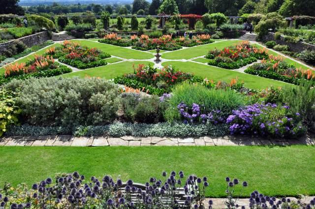 Hestercombe_Gardens