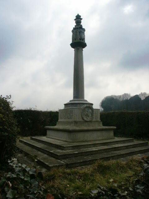 knowlton kent memorial c kent fallen