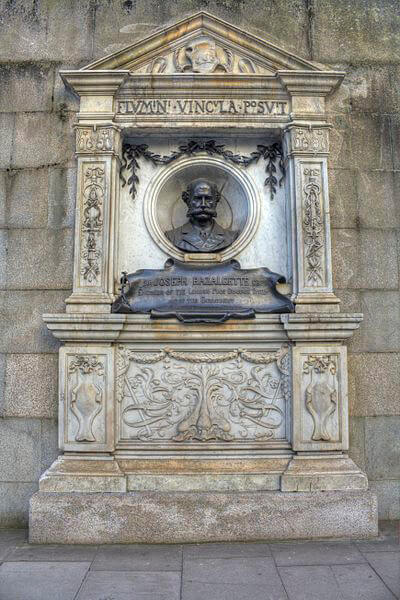 BLOG memorial joseph bazalgette creative commons