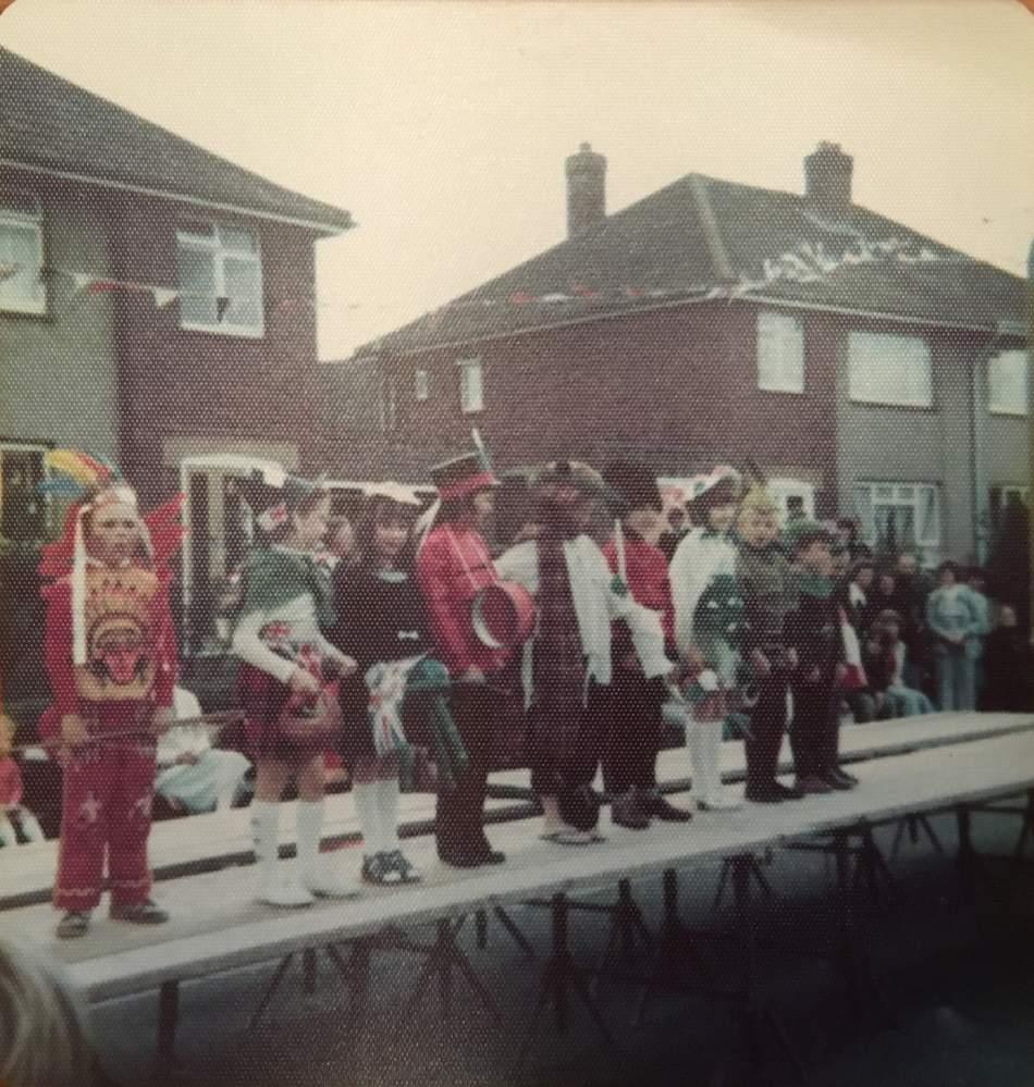 1977 Swindon