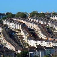 A Brief Introduction to Terraced Housing