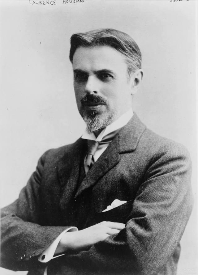 Laurence Housman, 1915