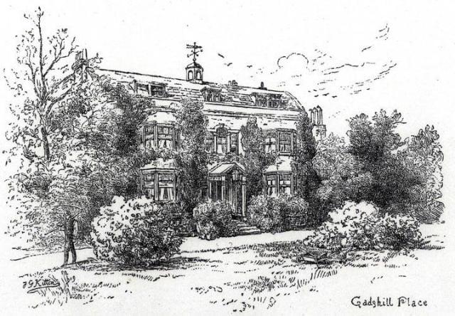 Gad's Hill