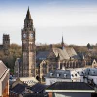 From Textile Mills to Joy Division: A History of Rochdale in 10 Buildings