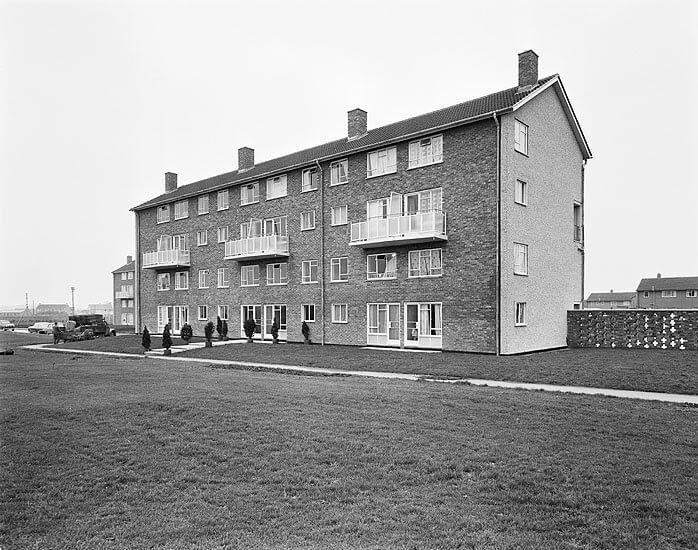 21 - 32 Twyford Close, 1963