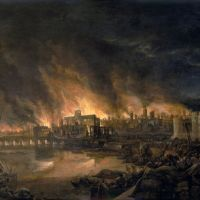 5 Buildings That Survived the Great Fire of London