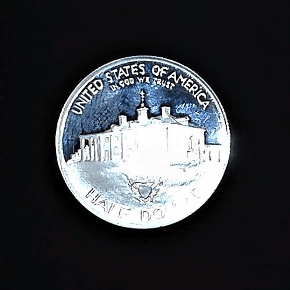 George Washington U.S Mint Presidential Series Commemorative Bronze Medal  #859