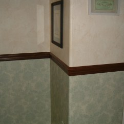 What Is A Chair Rail Wicker Nest Gallery Experts In Crown Moulding Wainscot Beadboard