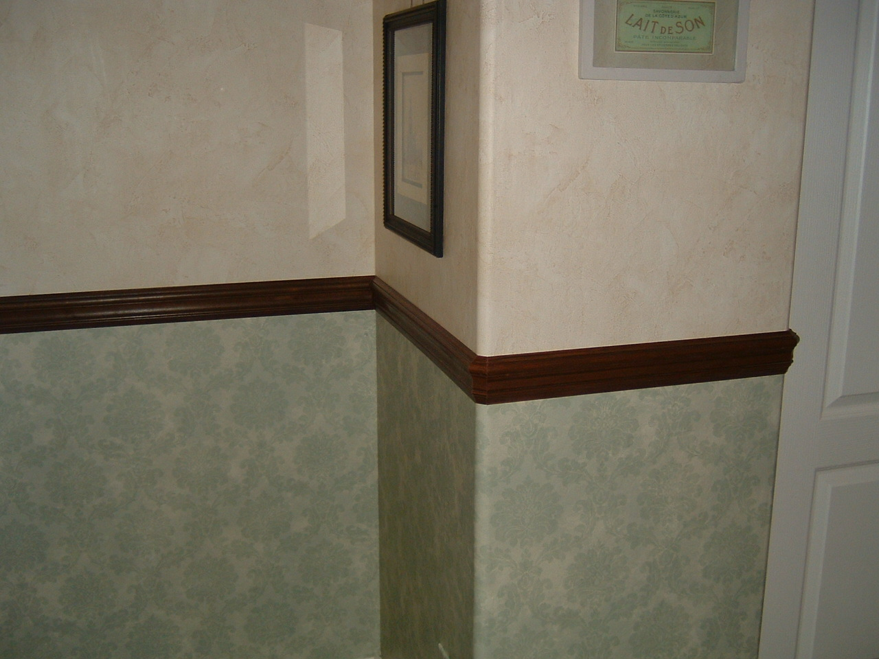 Chair Rail Gallery Experts In Crown Moulding Wainscot Beadboard