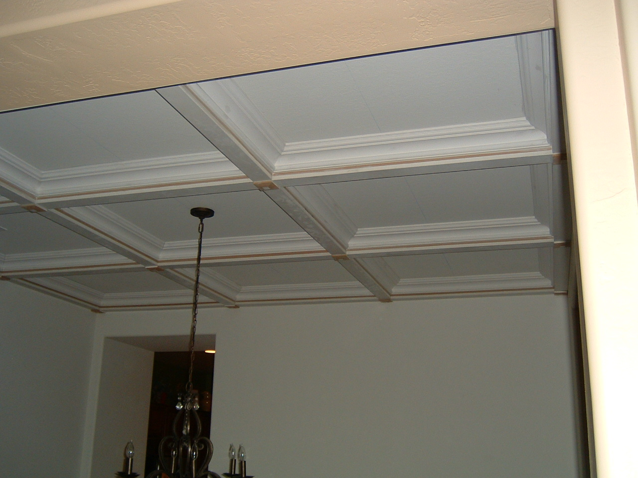 Gallery Experts In Crown Moulding WainscotBeadboard
