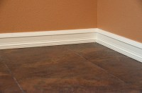 Baseboards: The Overlooked Room Accent   Experts in Crown ...