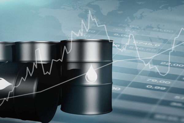 Oil Prices on the Move