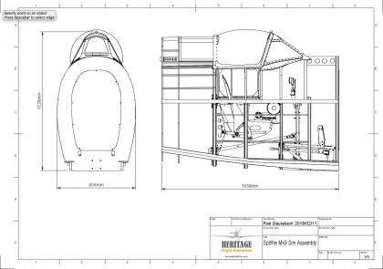 Fuselage Outline