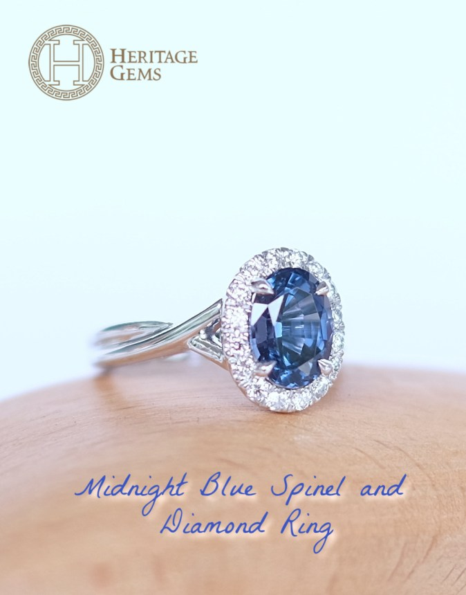 Finest Selection Of Coloured Gemstones And Jewellery In Singapore