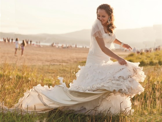 Discount For Synthetic Wedding Dress Preservation