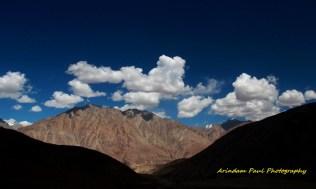 Enchanting Leh - Jammu & Kashmir
