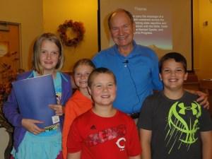 Bethel Kids Heritage Day3