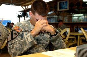 Prayer-The First Step Toward Revival2