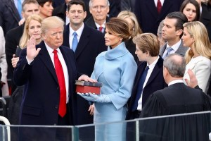 Courts Usurp Power to Cancel Trump's Order2