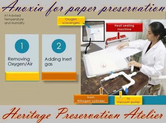 Heritage Preservation Atelier