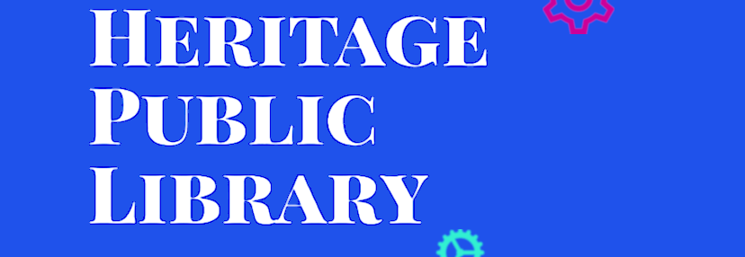 Heritage Public Library