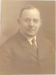 Abraham Green, c 1920s?