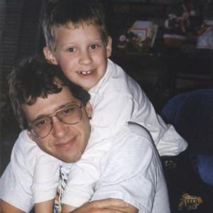 Dec 1998- Hug
