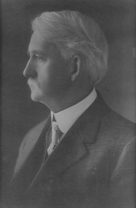 Edward B. Payne