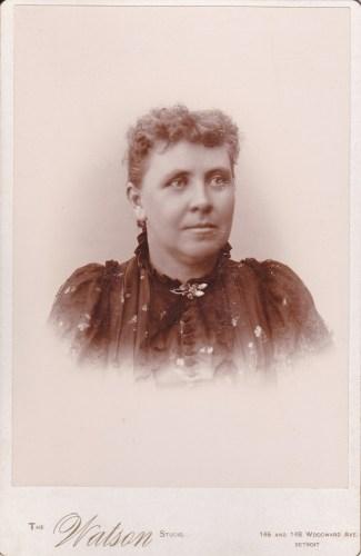 Mrs. Gifford