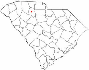 Union County, South Carolina, via Wikimedia. The original uploader was Seth Ilys at English Wikipedia - Transferred fromen.wikipediato Commons., CC BY-SA 3.0, https://commons.wikimedia.org/w/index.php?curid=2394712