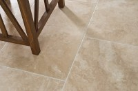 Cappuccino Travertine Honed & Filled - Heritage Stone ...