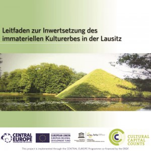 Guide to the Valorisation of Intangible Cultural Heritage in the Lausitz