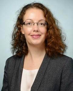 Dr Claire Cave