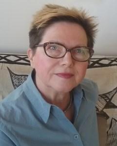 Ph.D. Verena Aebischer